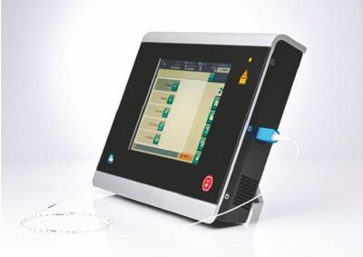 Laser LEONARDO | Ambulance cévní chirurgie Tábor